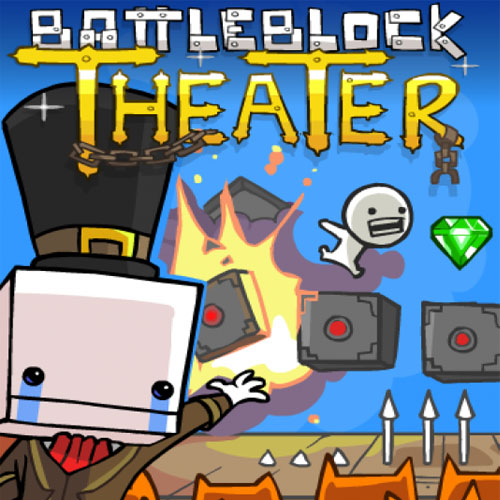 Battleblock Theater 2