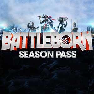 Buy Battleborn Season Pass CD Key Compare Prices