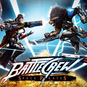 Buy BATTLECREW Space Pirates Unlimited CD Key Compare Prices