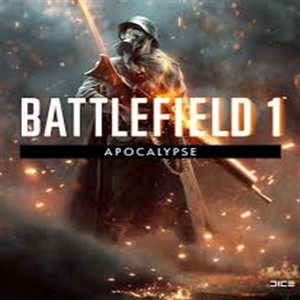 Buy Battlefield 1 Apocalypse CD Key Compare Prices