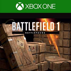 Buy Battlefield 1 Battlepack Xbox One Code Compare Prices