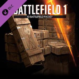 Battlefield 1 Battlepacks