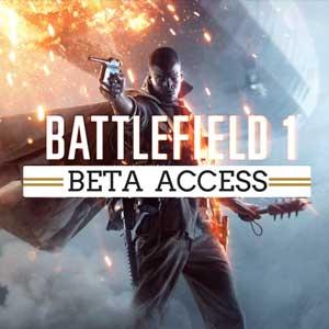 Battlefield 1 Beta Access