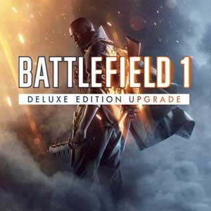 Buy Battlefield 1 Deluxe Edition UPGRADE Xbox One Code Compare Prices