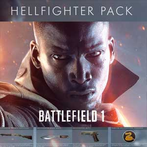 Buy Battlefield 1 Hellfighter Pack Xbox One Code Compare Prices