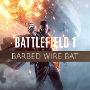 Battlefield 1 I WAS HERE Dog Tag