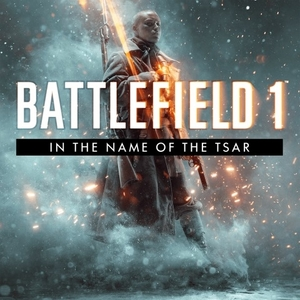 Buy Battlefield 1 In the Name of the Tsar PS4 Compare Prices