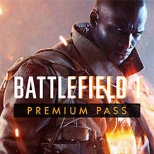Buy Battlefield 1 Premium Pass PS4 Game Code Compare Prices