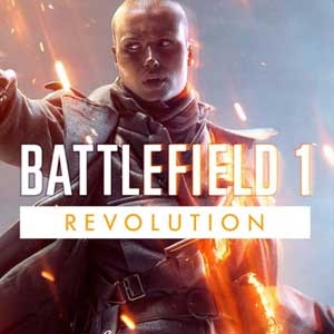 Buy Battlefield 1 Revolution PS4 Compare Prices