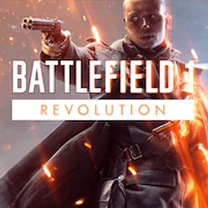 Buy Battlefield 1 Revolution PS5 Compare Prices