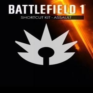 Battlefield 1 Shortcut Kit Assault Bundle