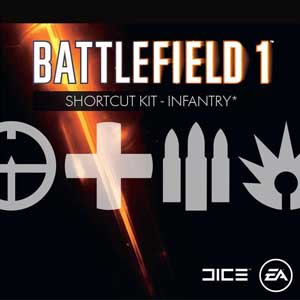 Buy Battlefield 1 Shortcut Kit Infantry Bundle CD Key Compare Prices