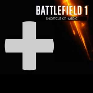 Battlefield 1 Shortcut Kit Medic Bundle