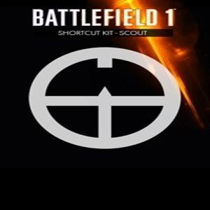 Battlefield 1 Shortcut Kit Scout Bundle