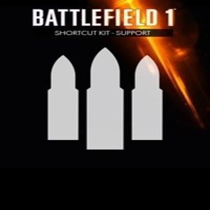 Battlefield 1 Shortcut Kit Support Bundle
