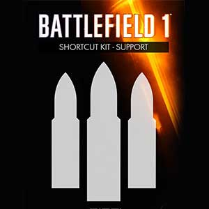 Battlefield 1 Shortcut Kit Support Bundle