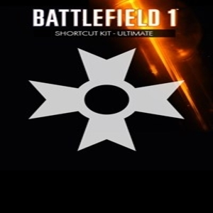 Battlefield 1 Shortcut Kit Ultimate Bundle