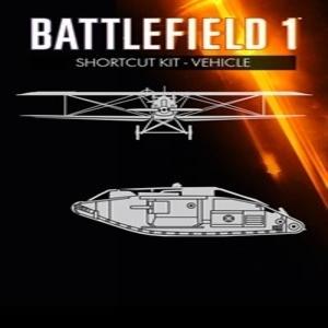 Battlefield 1 Shortcut Kit Vehicle Bundle