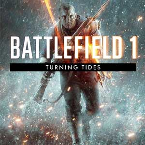 Buy Battlefield 1 Turning Tides CD KEY Compare Prices