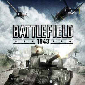 Buy Battlefield 1943 Xbox 360 Code Compare Prices