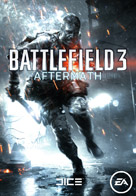 Battlefield 3 Aftermath DLC