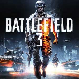 Buy Battlefield 3 PS3 Game Code Compare Prices