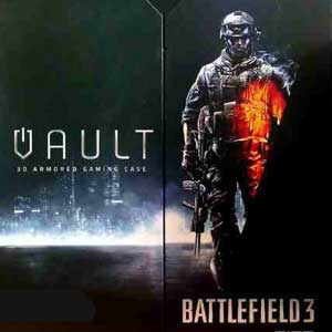 Buy Battlefield 3 Vaults Xbox 360 Code Compare Prices