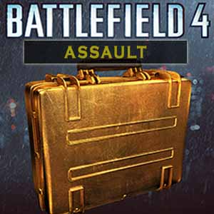 Battlefield 4 Assault