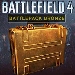 Battlefield 4 BattlePack Bronze