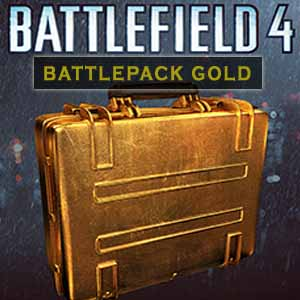 Buy Battlefield 4 BattlePack Gold CD Key Compare Prices