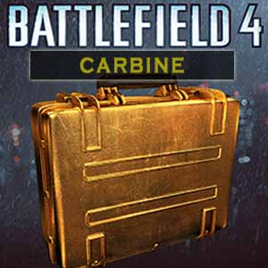 Buy Battlefield 4 Carbine CD Key Compare Prices