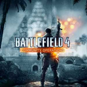 Buy Battlefield 4 Community Operations CD Key Compare Prices