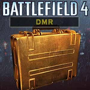 Battlefield 4 DMR