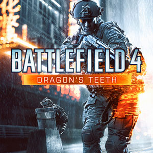 Buy Battlefield 4 Dragon's Teeth PS4 Compare Prices