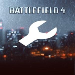 Battlefield 4 Engineer Shortcut Kit