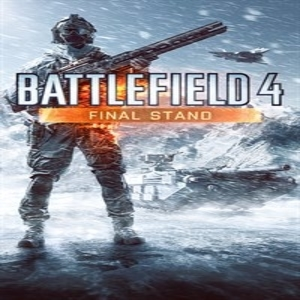 Buy Battlefield 4 Final Stand Xbox One Compare Prices
