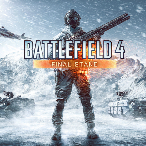 Buy Battlefield 4 Final Stand CD Key Compare Prices