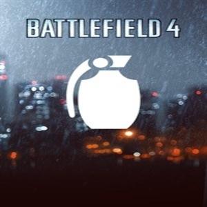 Battlefield 4 Grenade Shortcut Kit