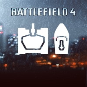 Battlefield 4 Ground and Sea Vehicle Shortcut Kit