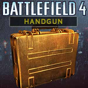 Buy Battlefield 4 Handgun CD Key Compare Prices