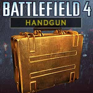 Battlefield 4 Handgun
