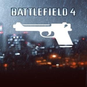 Battlefield 4 Handgun Shortcut Kit