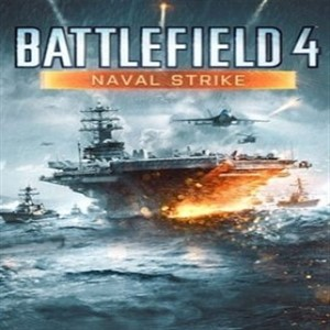 Buy Battlefield 4 Naval Strike PS4 Compare Prices