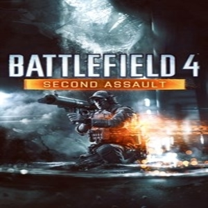 Buy Battlefield 4 Second Assault Xbox One Compare Prices
