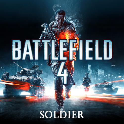 Buy Battlefield 4 Soldier CD Key Compare Prices