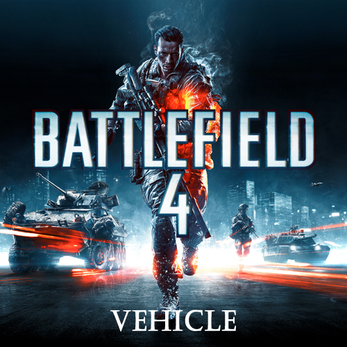 Buy Battlefield 4 Vehicle CD Key Compare Prices