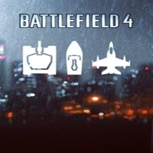 Battlefield 4 Vehicle Shortcut Bundle