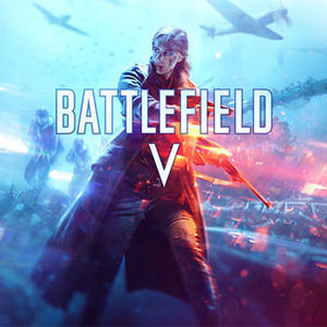 Buy Battlefield 5 PS4 Compare Prices