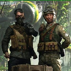 Battlefield 5 Chapter 6 Premium Booster Pack