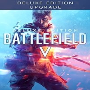 Battlefield 5 Deluxe Edition Upgrade